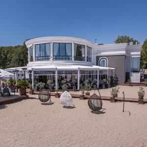Ресторант и бар Нептун – Мястото в Бургас