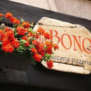 Италианска кухня: Da Bono focacceria pizzeria