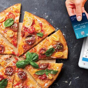 Плащанията с карта - вече в менюто на всеки добър ресторант