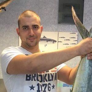 """Магазин """"Гръцка риба"""""""