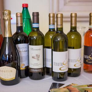 Внасят 20 нови италиански вина у нас след Нова година