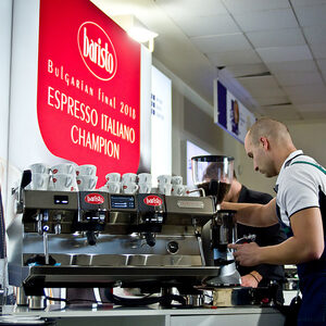 Кафе за шампиони