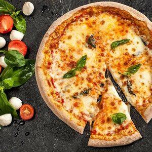 Ново място: NKD Pizza