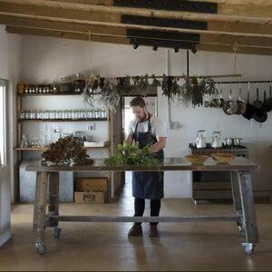 Малък южноафрикански ресторант стана номер 1 в света