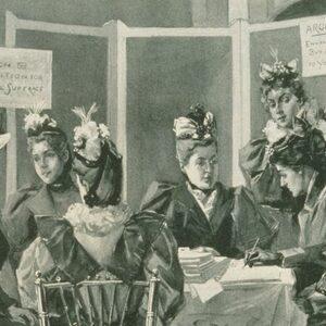 Жените срещу ресторантьорите