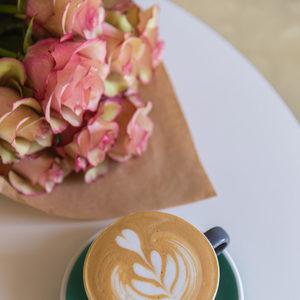 Gelato & Latte