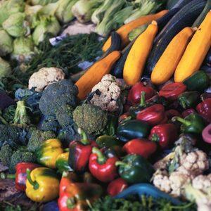 """Първо издание на Фермерски пазар """"Пендара"""""""