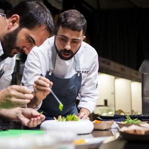 Gastronomix посреща шеф-готвачи от световна класа в края на януари