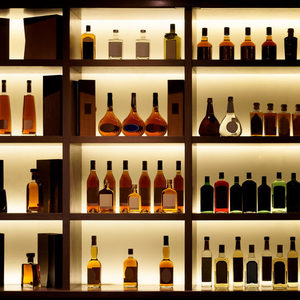 Онлайн търг на уиски за £8 милиона се оказа хакнат