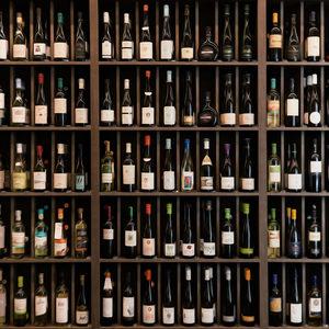 Вино по време на карантина