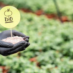 25% от земеделската земя в Европа ще бъде био до 2030