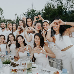 Бяла Вечеря 2020 - най-големият гурме-флашмоб