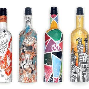 Британска компания започна производство на хартиени бутилки за вино