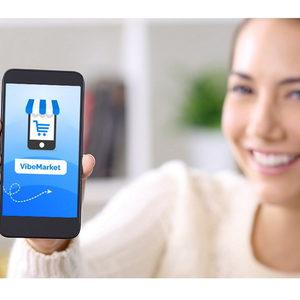 Над 100 български бизнеса вече използват виртуалния пазар VibeMarket