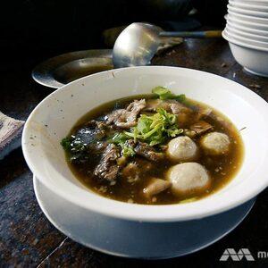 Супа стара: 40-годишна традиция къкри в Тайланд