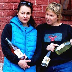 Bottled Opinions: виното и хората с мнение