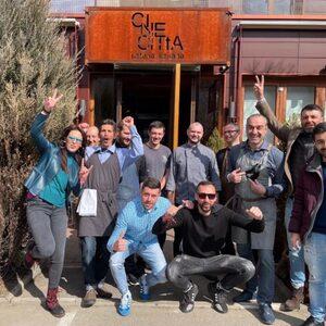 Кулинарна приказка по италиански: успехът на Cinecitta
