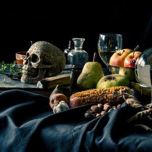 Големите творци и храната: Франсоа Рабле