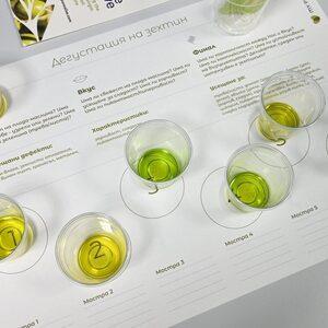 Артишок и зехтин: вкусовете, ароматите и органолептиката