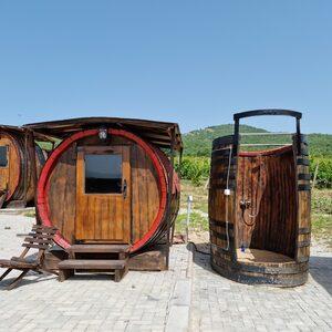36 ч. вино в Северна Македония не стигат