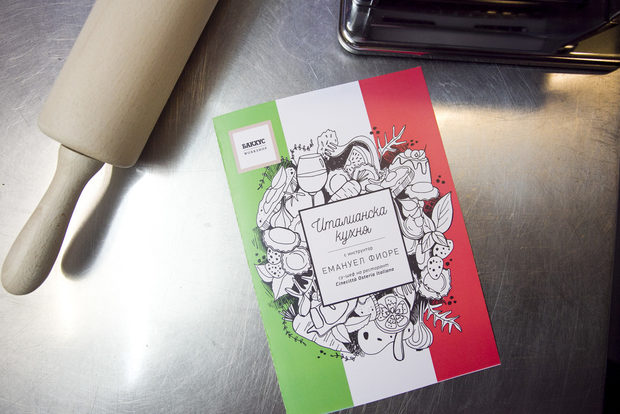 """На 23 април се проведе един от най-специалните курсове на """"Бакхус"""". За първи път се състоя кулинарен workshop за любители в кухнята на истински ресторант, където участниците имаха възможността да се докоснат максимално до магията, която кипи в работата на едно заведение. Вижте на какво се научихме в галерията ни."""