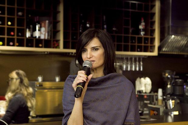 Благодарим на Светла Карабаджакова, собственик и маркетинг мениджър на Уайнбокс ООД, която направи селекцията и предостави вината за вечерята.