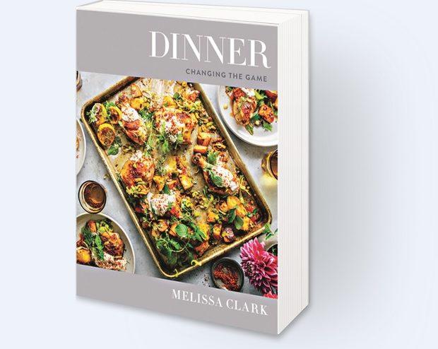 """Dinner: Changing the gameМелиса Кларк, леко невротичната, но обаятелна и талантлива авторка на седмичната кулинарна колонка в """"Ню Йорк таймс"""" има многобройни кулинарни книги зад гърба си, които се радват на световно признание. Dinner (изд. Potter) е може би най-успешната от тях заради простичката си концепция и практичните и вкусни рецепти, с които дава решение на вечния въпрос """"какво да сготвя за вечеря"""".В Dinner няма да намерите десерти. Книгата е посветена изцяло на основните ястия за вечеря. Рецептите съчетават различни похвати и кухни, но стават лесно и бързо. Модерна класика."""