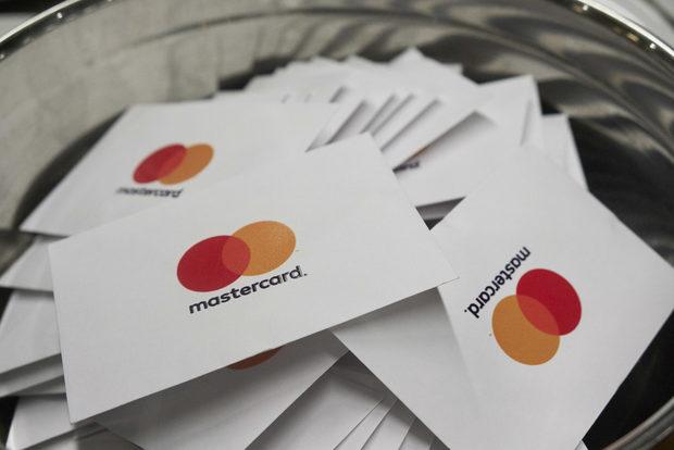 Специални благодарности и на Mastercard, които са партньори на Бакхус Вечери.