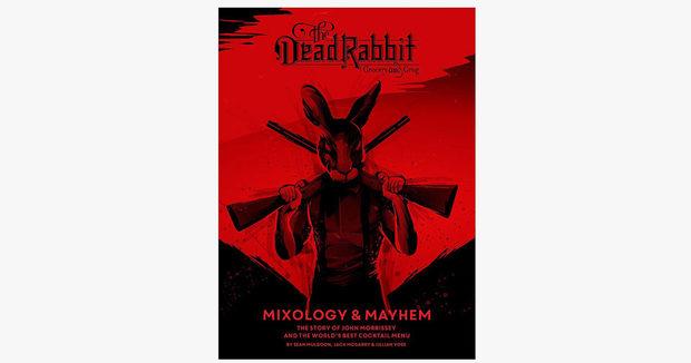 The Dead Rabbit Mixology & MayhemDead Rabbit Grocery & Grog в Манхатън са легенди в бар индустрията - носители са на наградите Най-добър бар в света, Най-добро меню с коктейли в света, Най-добра селекция на напитки в света, както и Най-добър американски коктейлен бар. Запознатите може би знаят, че те вече имат и една издадена книга, но второто им книжно начинание е още по-вълнуващо. Разказано като гангстерска история от Ню Йорк, с главното участие на собствениците Шон Мълдуун и Джак Макгари, както и на а бар мениджъра Джилиан Воуз, книгата си е направо едно произведение на изкуството. Съдържа 90 рецепти за коктейли. Нямаме търпение да ги пробваме всичките. Наздраве.