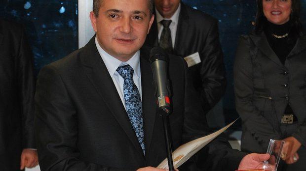 Ивайло Пандов, управител на компанията