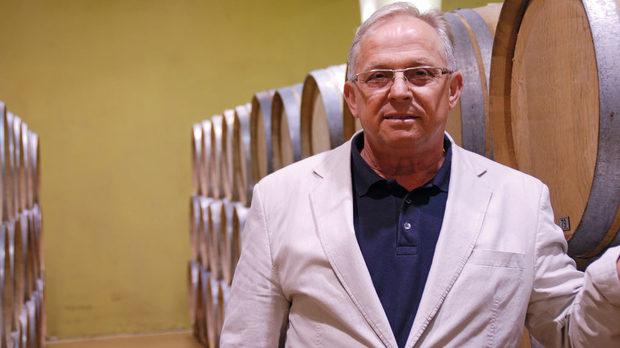 Цанко Станчев, едно от най-познатите лица в българското вино, е идеологът на пивките, свежи вина на винарска изба