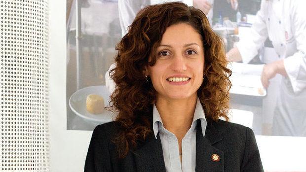 Мария Полименова
