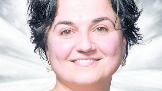 Тина Пенева, председател и координатор на дегустационния панел