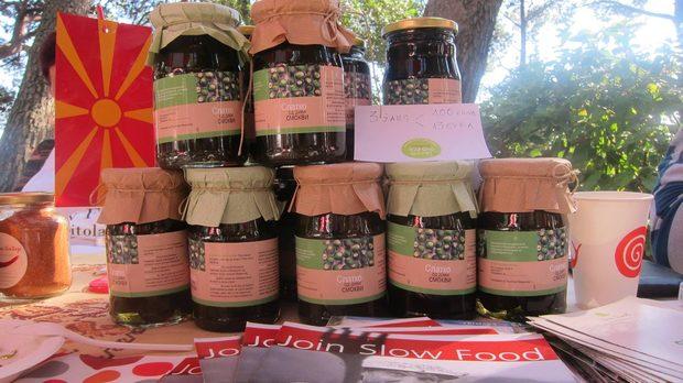 Македонското сладко от диви смокини