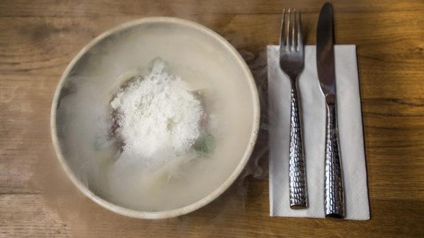 Български продукти с азиатски подправки. Баланс в чинията – подписът на Niko'las 0/360