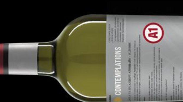 Contemplations Chardonnay 2006