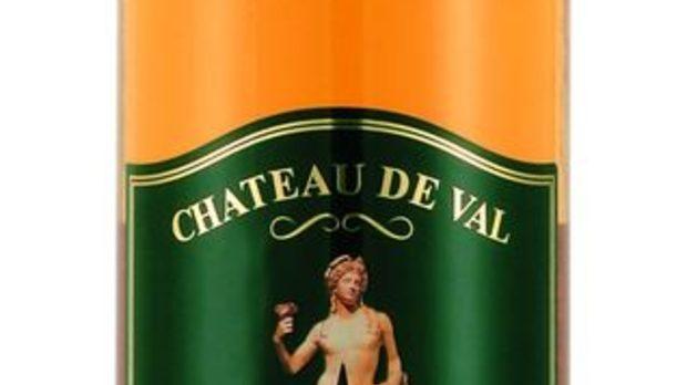 Chateau de Val Cuvee Trophy 2007