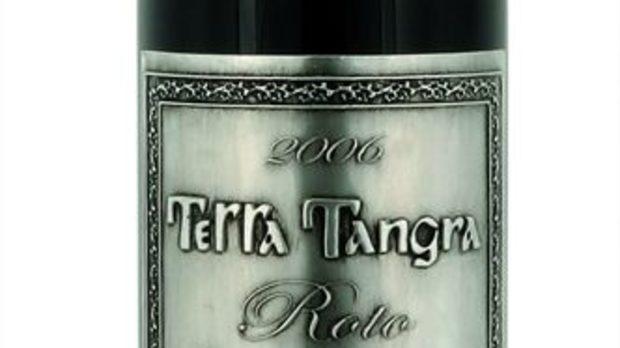 Terra Tangra Roto 2006