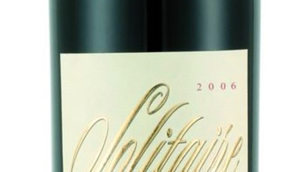Solitaire Elenovo Merlot 2006