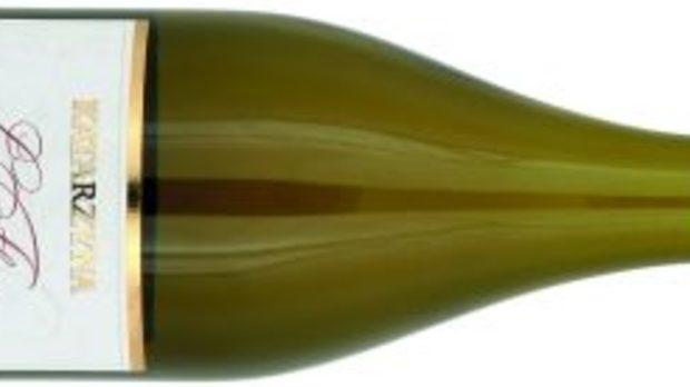Katarzyna Les Amandiers Chardonnay & Sauvignon Blanc, България