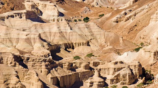 Юдейската пустиня