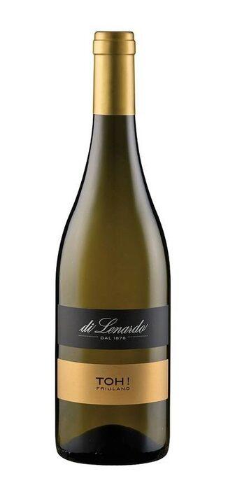di Lenardo TOH! Friulano 2016 / ценова категория 15 - 20 лв.Виното е с произход от северната италианска област Фриули-Венеция Джулия и макар името на сорта да предполага същото място на раждане, историята е по-заплетена. Цялото име на сорта грозде е Токай фриулано, защото се предполага, че е внесен от унгарската зона Токай, където пък му казват фурминт. Да, но освен това е известен и като зелен совиньон (Sauvignon vert), който ще срещнете широко засаден из... Чили. Така че това очевидно е скитащ сорт, който се е установил отдавна във Фриули и със специфичната си свежест и зелени аромати, напомнящи на коприва, грахова шушулка, бяла праскова и бъз, ще ви очарова от първата глътка. Имаме шанса у нас да се намират някои доста добри вина и едно от тях е препоръчаното от мен, от реколта 2016.Характеристиката на DiVino: Класически цвят - искрящо златист с красиви зеленикави оттенъци. Атрактивен нос с нотки на чемшир, бяла праскова и захаросани цитрусови корички. Сочно, средно тяло с меки киселини и много приятен, хармоничен, леко пикантен финал.