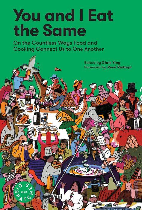 You and I Eat The SameChris Ying, Rene RedzepiАко се замислим, добрата храна е това, което обединява всички хора по света. Няма човек, който да не може да оцени вкусната храна. А имиграцията е фундаментално важна за съществуването на добрата храна. Разделена на 19 проникновени есета и истории, You and I Eat The Same изследва начините, по които храната свързва хората и как всъщност храната може да превъзмогне всякакви културни и политически бариери и да събере хората заедно. Авторите споделят мнението, че трябва да мислим за кулинарията като за колективно човешко усилие, от което животът на всички ни се обогатява и става една идея по-вкусен. Съгласни сме.