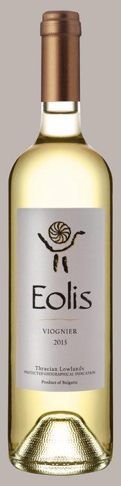 Eolis Viognier 2017Знаково вино за малката бутикова изба Еолис, благодарение на която този сорт става все по-разпознаваем в България. Лозята се обработват по методите на биодинамиката и слънчевият район на Южен Сакар благоприятства за развитието на сорта. Вионие е добър начин да разнообразите пиенето на шардоне. Ароматът е изключително елегантен - кайсии и зрели праскови, пролетни цъфнали цветове, мускус. Плътно, обло тяло с добра структура, с типичните за сорта ниски киселини и добре овладяно ниво на алкохола, въпреки горещия тероар, от където идва това вионие.Къде: ApolowineКолко: 18.90 лв.